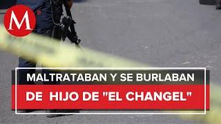 Repeat youtube video Por burlarse de hijo de narco, asesinaron a dos jóvenes en Jalisco