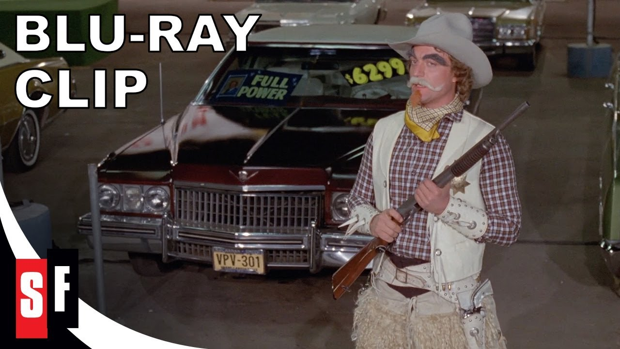 Download Used Cars (1980) - Clip: Inflation Solution (HD)