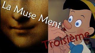 La Muse Ment, Troisième