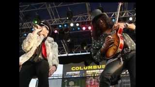 Velvet Revolver - Set Me Free HD
