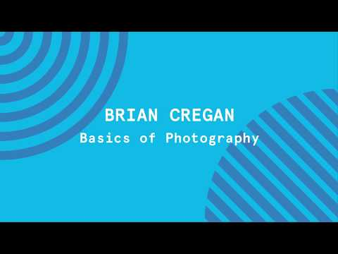 CSTV - Brian Cregan And The Basics Of Photography