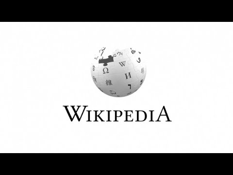 These Are Wikipedia