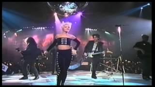 Peter's pop show 1989  ROXETTE
