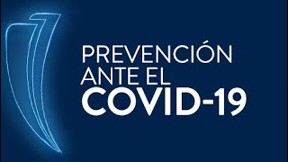 Prevención ante el COVID-19