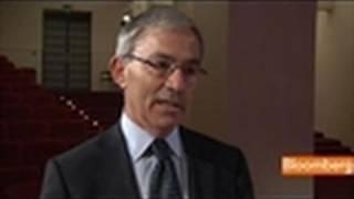 Pissarides Says European Debt Crisis at