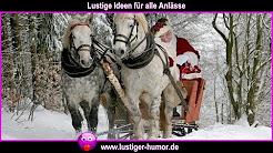 Lustige Weihnachts Witze Bilder.Weihnachts Witze Lustige Witze Zum Totlachen Youtube