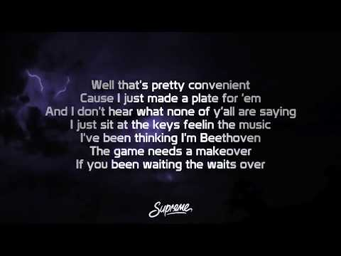 NF- Outro (lyrics)