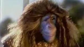 Monkey-ed Movie: Braveheart