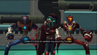 Ratchet and Clank : Going Commando -1- No Heroes