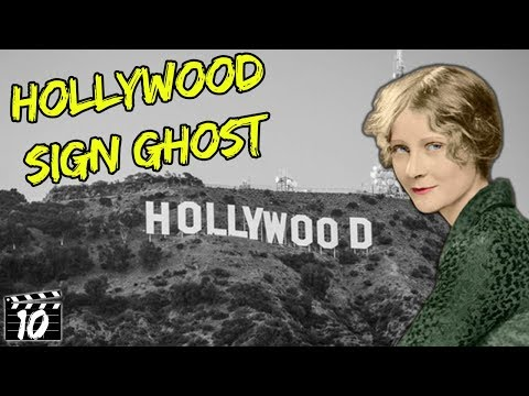 Top 10 Scary Hollywood Urban Legends
