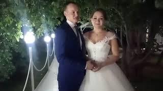 Алексей и Екатерина, 10 08 2018, шатер Зефир Чебоксары парк 500-летия