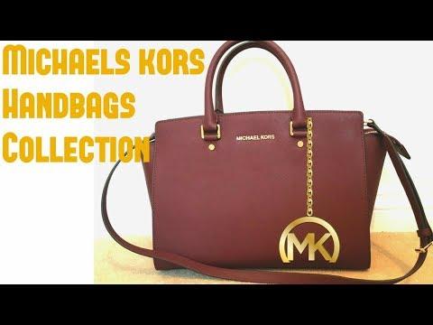 Michaels kors Handbags Collection 2017