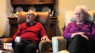 Jannie en André Mijnheer [3] Bromfietsie noar De Wiek