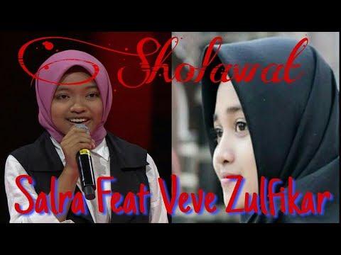 Sarla Martiza Feat Veve Zulfikar assalamualaika Ya Rasulullah | Rotqotaina