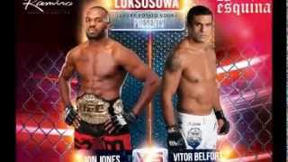 UFC Octagon Girl Brittney Palmer @ La Esquina SAT SEPT. 22 2012