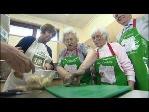 Fishlocks Wales - the womens institute