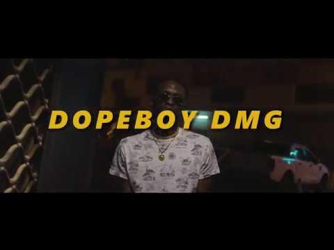 Dopeboy DMG - LVL (Prod by Dopeboy DMG) Clip officiel