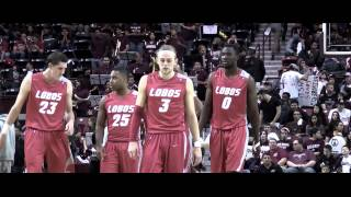 Lobo Films - New Mexico Basketball Sweeps The Rio Grande Rivalry