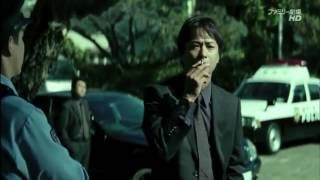 BOØWY and Takeshi Kitano / 季節が君だけを変える feat 椎名桔平 ( Syn...
