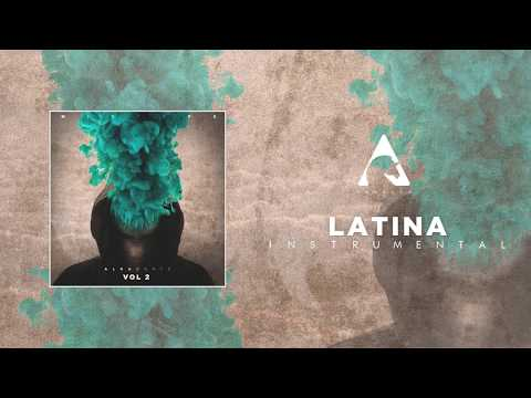 Latina - Instrumental Reggaeton - ( Uso Libre ) Alka produce