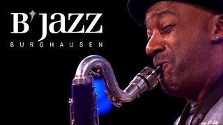 Download Marcus Miller - Jazzwoche Burghausen 2012 Mp3 and Videos
