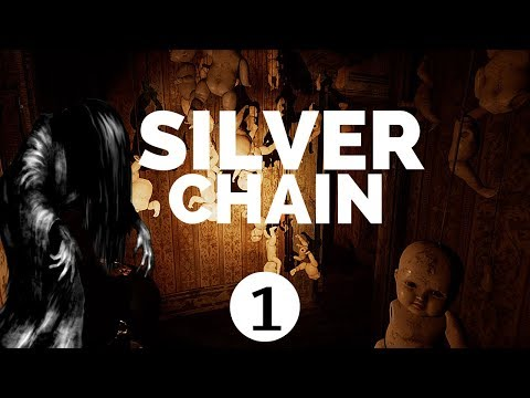 Silver Chain Part 1 gameplay  