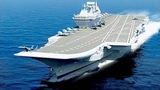 الجزائر تشتري أقوى سفينة حربية عملاقة ب 2 مليار دولار