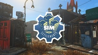 Xbox Release - Sim Settlements - Fallout 4 Mods (PC/Xbox One)