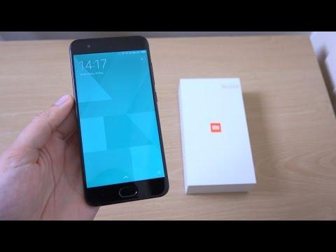 Xiaomi mi6 - Unboxing & First look! (4K)