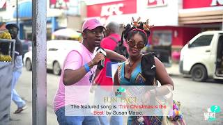 WHAT YUH KNOW EPISODE 5 - SANGRE GRANDE