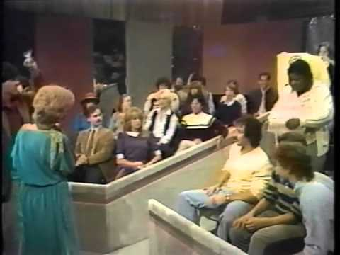 """WBZ-TV """"People Are Talking"""" Riot - Satellite News Channel - 1982"""