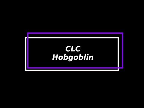 [HC] CLC - Hobgoblin