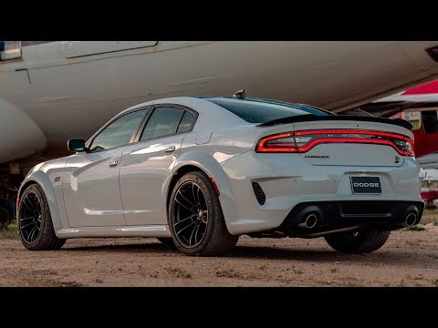 2020 Dodge Charger Scat Pack Widebody Introduce
