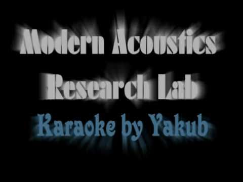 Tere Bin Nahi Lagda Dil Mera  Dholna-Nusrat Fateh Ali -Karaoke by yakub