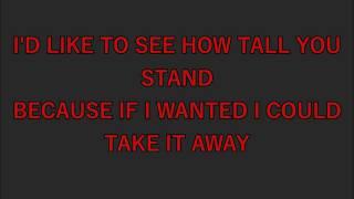 Adelitas Way - The Collapse (Lyrics)
