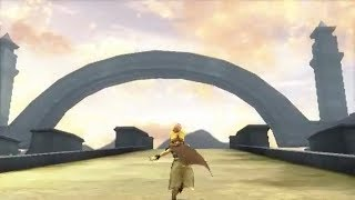 Fire Emblem Echoes: Valentia Out-of-Bounds - Sluice Gate