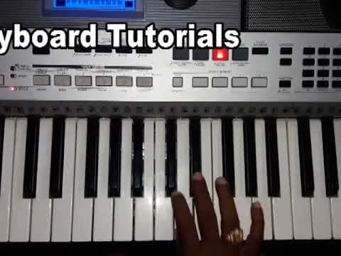 RANGAMMA MANGAMMA KEYBOARD TUTORIAL/ LESSON by U N RAO