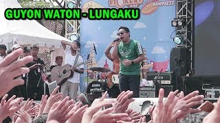 Lungaku - guyon waton live konser gor ...