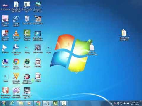 تحميل برنامج رفع كارت الشاشة من 64 الى 128