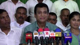 News 1st: Prime Time Sinhala News - 10 PM | (14-10-2019) Thumbnail