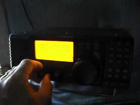 radio icom ic 78