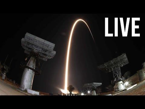 [LIVE] Lancement Soyouz MS-12 vers ISS - Français