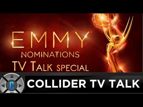 Emmy Nominations 2016 Special - Collider TV Talk