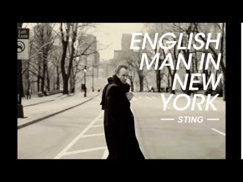 NEW YORK ENGLISHMAN STING TÉLÉCHARGER GRATUIT IN