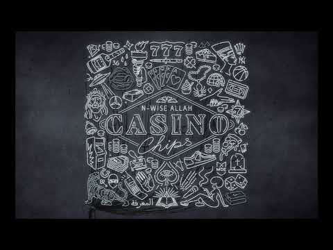9. N-Wise Allah / Motion Picture // Casino Chips