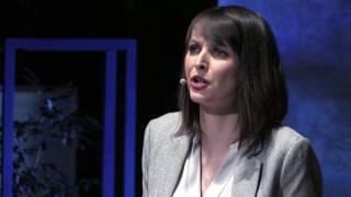 Przestań wreszcie bać się zmian! | Bernadeta Prandzioch | TEDxKatowice