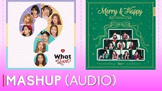 Download Lagu TWICE - What is Love? (Heart Shaker Version | Mashup) Mp3