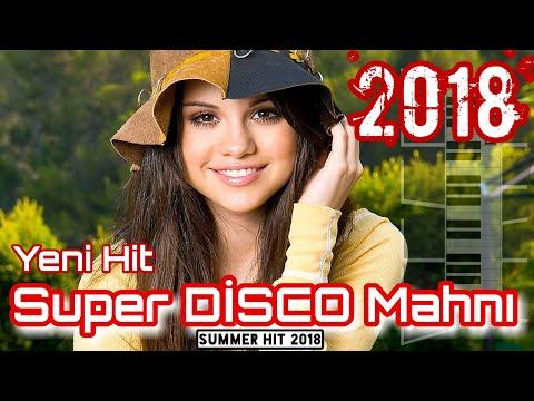Super Azeri Dicso Mahni 2018 - YENİ Hit Oynamalı Full Bass (YMK Musiqi)