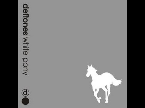 DEFTONES - WHITE PONY [2001] - Full Album