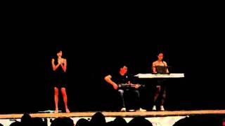 "Thanhthanh's Performance (VAYLA's ""Breaking through the Waves"" Benefit Show) Thumbnail"